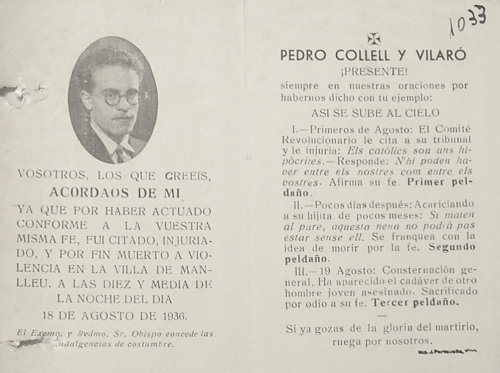 Pere Collell Vilaró