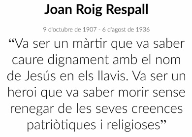 Joan Roig Respall